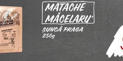 Sunca Praga, Matache Macelaru'