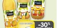 Cappy nectar/portocale/ pere/ piersici 1 L