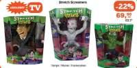 Vampir/ Mumie/ Frankestein Stretch Screamers