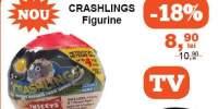 Crashlings figurine
