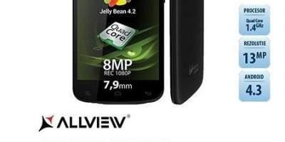 Telefon Allview V1 Viper S