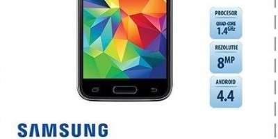 Telefon Samsung G800 GalaxyS5 Mini