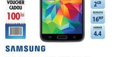 Telefon Samsung Galaxy S5 4G