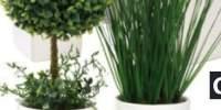 Planta artificiala Henning