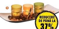 Farfurie decorativa Malias