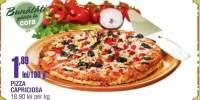 Pizza Capriciosa Cora