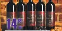 Vin Beciul Domnesc Pinot Noir / Merlot / Cabernet Sauvignon / Feteasca Neagra