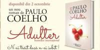 Carte Adulter Paulo Coelho