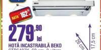 Hota incastrabila Beko CTB6407X