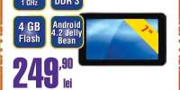 Tableta Utok 700 Q LITE