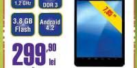 Tableta E-boda A700