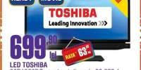 LED Toshiba