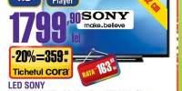 LED Sony