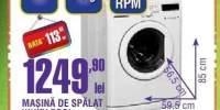 Masina de spalat Whirlpool AW070100