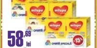 Formula de lapte Milumil Junior