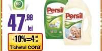 Detergent lichid automat Persil