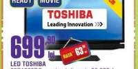 LED Toshiba 29P1300DG
