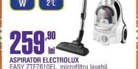 Aspirator Electrolux Easy ZTF7610EL