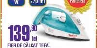 Fier de calcat Tefal FV 3910