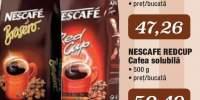 Cafea solubila Nescafe