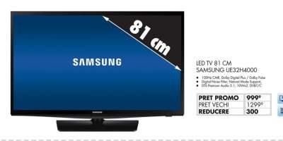 LED TV Samsung UE32H4000