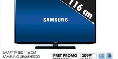 Smart TV LED Samsung UE46EH5300