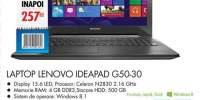 Laptop Lenovo IDEAPAD G50-30