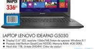 Laptop Lenovo IDEAPAD G5030