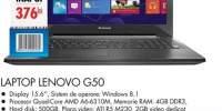 Laptop Lenovo G50