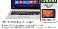 Laptop Toshiba S50-B-142