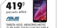 Tableta Asus Memopad Me70C 7'' IPS Intell z2520/1GB/8GB/GPS B