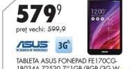 Tableta Asus Fonepad FE170CG 1B034A Z2520 7'' 1GB/8GB/3G W