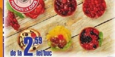 Tarta fructe.citron/capsuni/zmeura/visine/coacaze