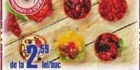 Tarta fructe/citron/capsuni/zmeura/visine/coacaze