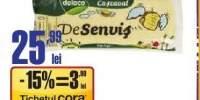 Cascaval Desenvis Delaco