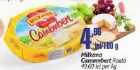 Milkama Camermbert roata