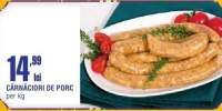 Carnaciori de porc