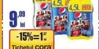 Pepsi 2x25 L