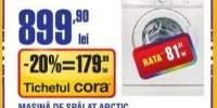 Masina de spalat Arctic EF6100+