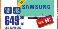 LED Samsung 22H5000