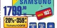 LED Samsung 32F6400