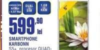 Smartphone Karbonn S5+