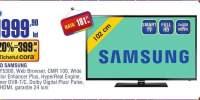 LED Samsung 40F5300