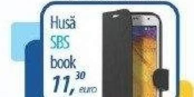 Husa SBS book