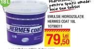 Emulsie hidroizolatie Hermes Coat