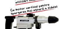 Ciocan rotopercutor V 780W Practyl