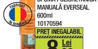 Spuma poliuretanica manuala Everseal