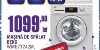 Masina de spalat Beko WMB71242M