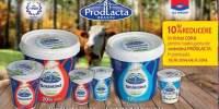 10% reducere la smantana Prodlacta!