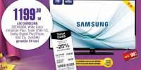 LED Samsung 32EF5000